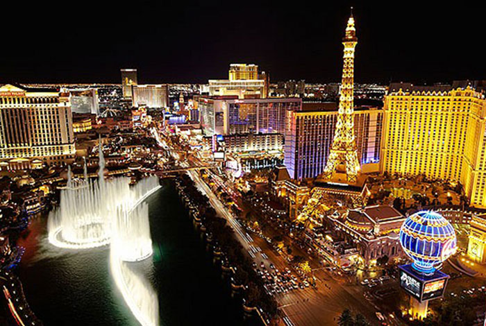 Stay up to date on the Las Vegas real estate market!